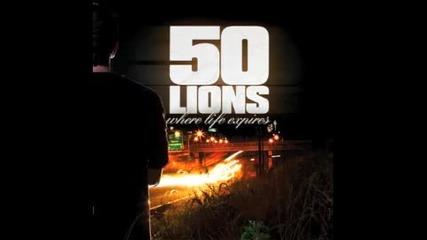 50 Lions - Locrian