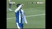 01.12. Еспаньол - Барселона 1:1 Иниеста Гол