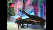 Richard Clayderman - Balada para Adelina