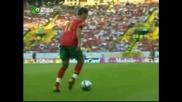 Cristiano Ronaldo - Crisisthebest -