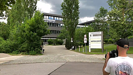Germany: Wirecard HQ raided by police as €1.9 billion accounting hole probed