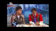 Music Idol 3 - Марин и Мустафа прогнозират