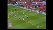 Бг Коментар - Манчестър Юнайтед 2:0 Куийнс Парк Рейнджърс - Гола на Рунни