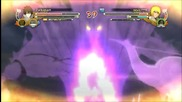 Naruto Ultimate Ninja storm 3 Multiplayer Tournament