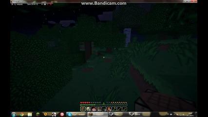 Minecraft samotni ocelqvane ep 1