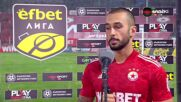 Йомов: Най-важното е ЦСКА да печели