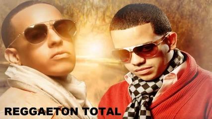 Daddy Yankee 2012 Ft. J Alvarez - El Amante ( Prestige )