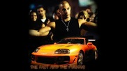 The Fast And The Furious - Deep Enough + Превод