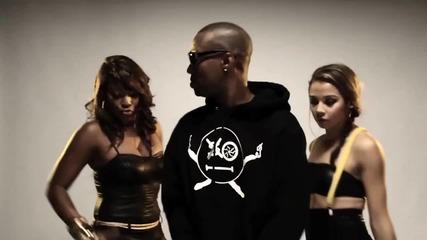 Wiz Khalifa Ft. Snoop Dog - Black And Yellow