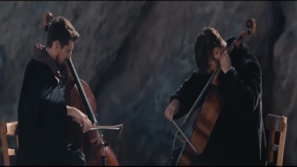 2cellos - Game of Thrones ( Official Video)