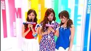 (hd) Ns Yoon G - I got you ~ Music Core (11.08.2012)