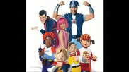 Lazy Town Video