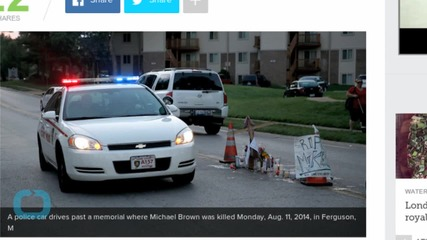 Dorian Johnson Who Witnessed Michael Brown's Shooting Was Arrested
