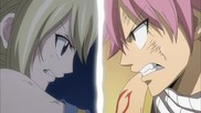 { Bg Sub } Fairy Tail - 192 ( S2 - 17 )