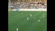 Ankaragucu 3 - 0 Galatasaray