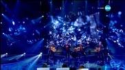 Фондацията - Пак ще се срещнем след 10 години - X Factor Live (25.01.2016)