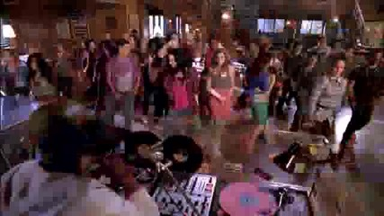 Camp Rock - Cant Back Down