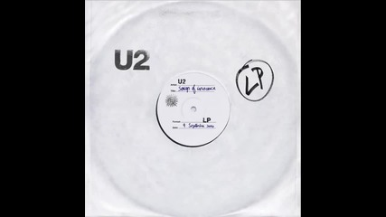 U2 - California (there Is No End To Love) New Song 2014