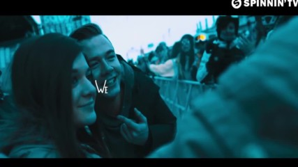 Sam Feldt feat. Bright Sparks - We Don't Walk We Fly (official Music Video)