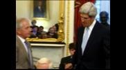 Сенатът на САЩ одобри закон за осъждане на нарушаването на човешките права от Русия