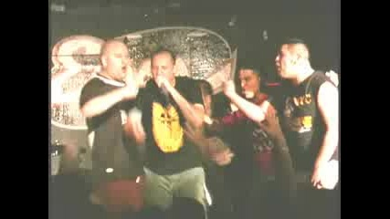 Gorilla Biscuits As One