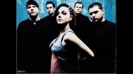 Evanescence - Give Unto Me