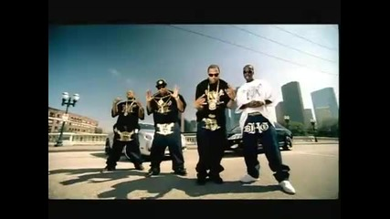 *hd* Slim Thug The Boss Hogg Outlawz Recognize A Playa