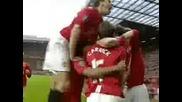 Manchester Utd - Arsenal
