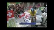 Крис Фруум спечели Обиколката на Романдия