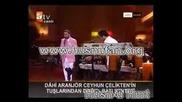 Ceyhun Celikten & Husnu Senlendirici - yaz akshami