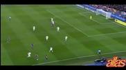 Барселона-футбол с едно докосване срещу Реал!