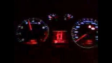 Audi A3 3.2 Quatro Fsi 250hp