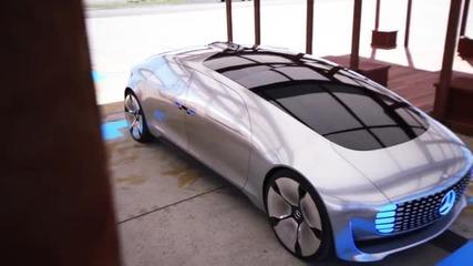 Mercedes- Бъдеще