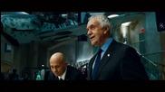 G I Joe 2 Retaliation - Official Trailer 2 [hd]