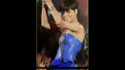 Rihanna - Can You Hear Me