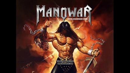 Manowar The Warriors Prayer с превод & Blood Of The Kings