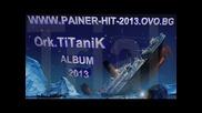 Ork.titanik Saban Modat Mapir Averaja 2013 Dj Plamencho