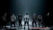 [бг суб] Bts (bangtan Boys) - We Are Bulletproof Pt. 2 [mv/hd]