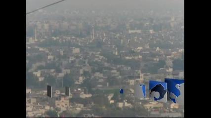 Ожесточени боеве между сирийската армия и бунтовниците се водят край Дамаск