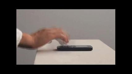 * Handy - Nokia C3 * Кунгфу Майстор x D