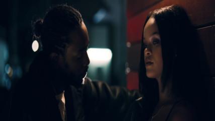 Kendrick Lamar - LOYALTY. (Оfficial video)