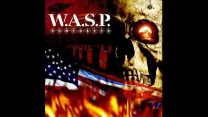 W. A. S. P. - Take Me Up