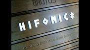 Pioneer Subwoofers Bass, I Love You - - Hifonics