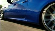 Hyundai Genesis + 20 цола Vossen + ( hd )