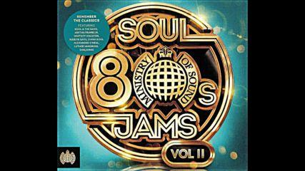 Ministry Of Sound 80s Soul Jams Vol2 cd3