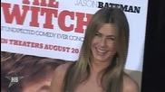 Jennifer Aniston се сближава с Justin Theroux