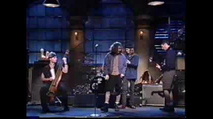 Pearl Jam - Daughter (live)