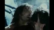 Scorpions - No One Like You - Werewolf & Vampire Girl Love