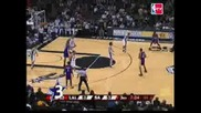 Nba Kobe Bryant Top 10 Dunks 2006 - 2007