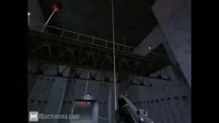 Freemans Mind Episode 12 (half life machinima)